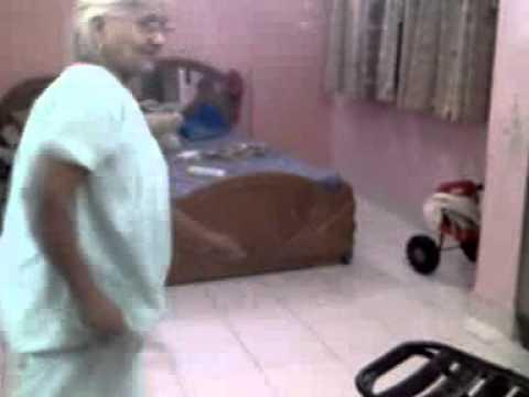 Indian Granny Fuck