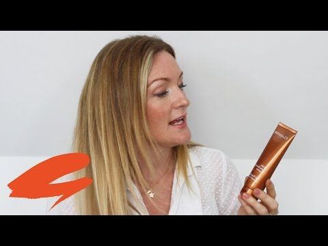 The best summer self tanning products (Editor's Vlog) | Get The Gloss