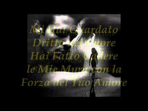 ♫ I Have Nothing - Non Ho Nulla - Whitney Houston (con Traduzione in Italiano - Lyrics ITA)