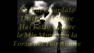 ♫ I Have Nothing - Non Ho Nulla - Whitney Houston (con Traduzione in Italiano - Lyrics ITA)
