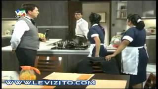 Ana Cristina - Capitulo 11 [4/5] 18/05/11 - ATV