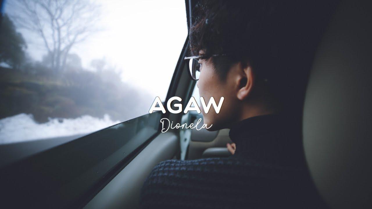 Download Agaw- Dionela (Lyrics)