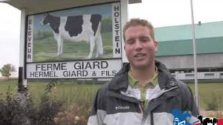 Congrès Holstein Canada 2010