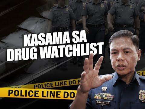 SONA: P/LT. Col. Jovie Espenido na nakasama sa drug watchlist, nagligpit na ng gamit sa opisina niya