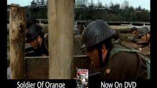 Soldier Of Orange Trailer