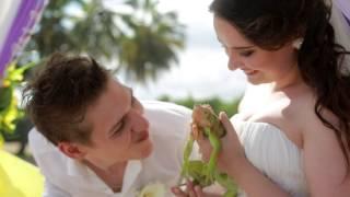 Наша свадебная церемония в Доминикане