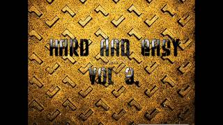 Hard And Easy Vol 3.