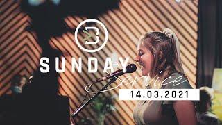 14 March 2021 || Sunday Live Stream