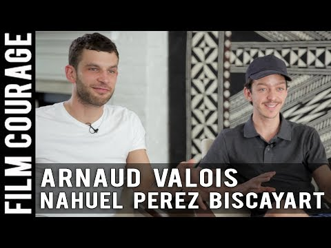 Only Way An Actor Can Do Great Work - Arnaud Valois & Nahuel Pérez Biscayart [FULL INTERVIEW]