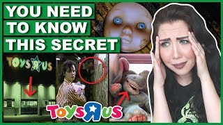 Revealing The Dark Secrets Toys R Us Is Hiding From You