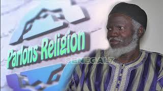 Oustaz Alioune Sall: «Lima gueuna méti moy bine ma wowé néma sa yaye...»