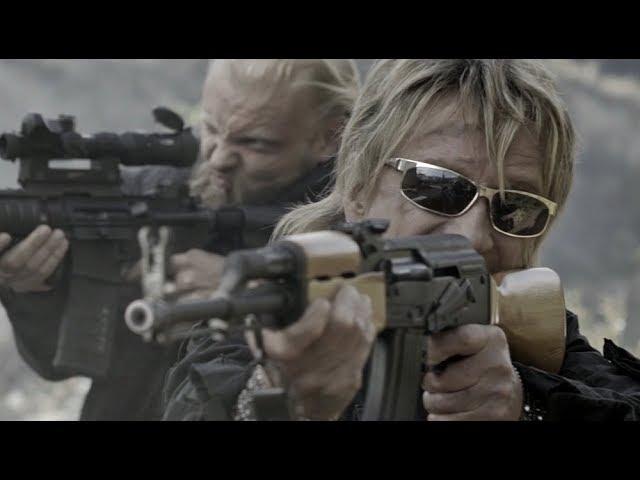 TAL DER SKORPIONE   Trailer [HD]