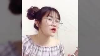 Cô Ba Sài Gòn Cover Ukulele :)