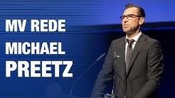 REDE MICHAEL PREETZ - Mitgliederversammlung 2019- Hertha BSC