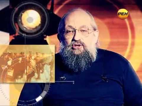 Анатолий Вассерман - Открытым текстом 12.04.2013