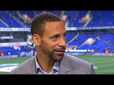 Rio Ferdinand Refers To Disgruntled Arsenal Fans On ArsenalFanTV