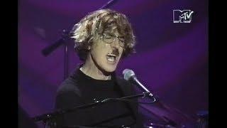 charly garcía hello mtv unplugged video de 10 temas 1995
