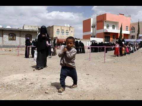 برنامج الغذاء العالمي يحذر من تعليق المساعدات في اليمن  - نشر قبل 11 ساعة