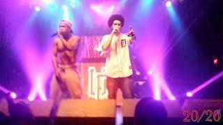 Fan MURDERS Hopin's Ill Mind 5 LIVE In Toronto   Phoenix Concert Theatre (23.04.17) - @DonteMusic