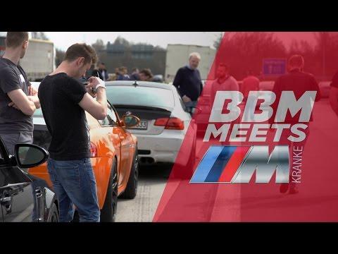 BMW M-Kranke Treffen by BBM