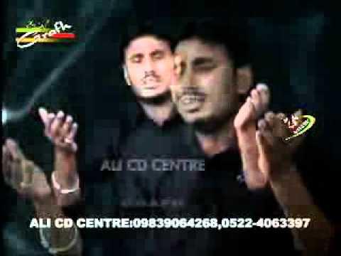 Arif Sultanpuri 2011 (Hay Mere Abbas)