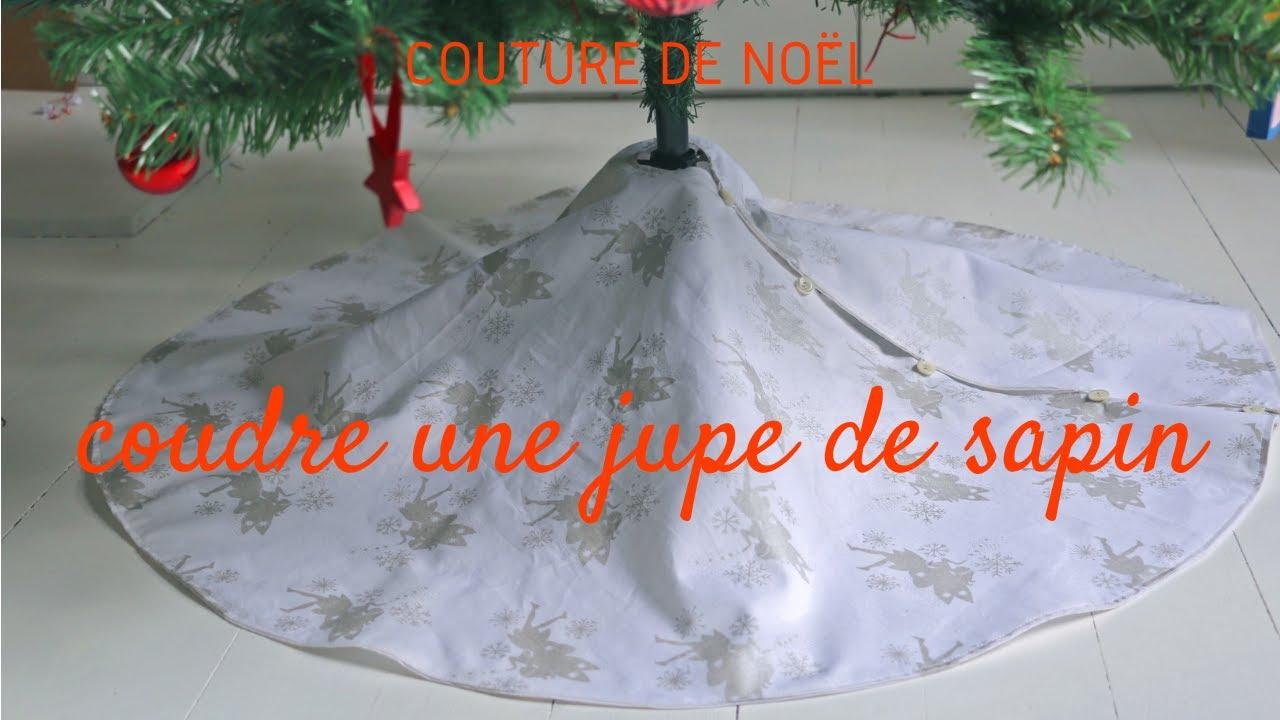 Blanc, 78CM Deggodech Jupe de Sapin de No/ël en Peluche Tapis de Sapin de Noel Blanc Couvre-Pied de Sapin Noel pour D/écorations de f/ête de No/ë