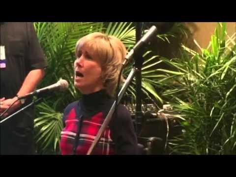 Joni Eareckson Tada - National Religious Broadcasters Convention Hymn Sing 2016