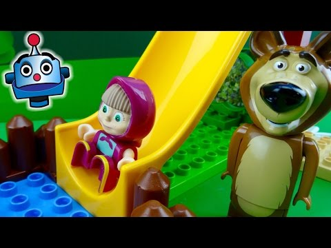 Pocoyo park new block labo world block bandai juguetes for Juguetes para piscina