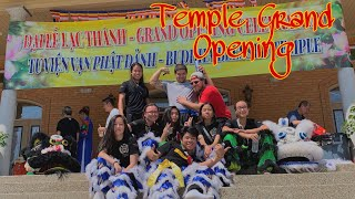 The New Era: Temple Grand opening ep.5