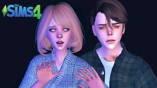 【The Sims 4 Machinima】ИСТОРИЯ СЛЕПОЙ ДЕВУШКИ ЧАСТЬ 5