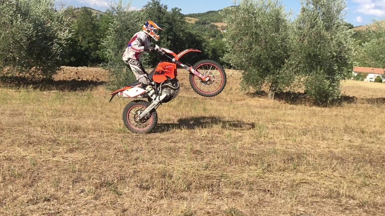small resolution of ktm 525 exc 2018