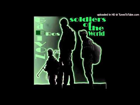 The Gabivon Brothers - Soldiers of the world