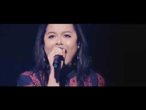 SawanoHiroyuki[nZk] 005 - BRAVE THE OCEAN ft. Eliana (LIVE)