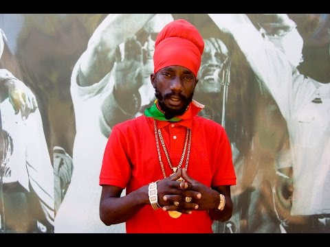 Sizzla Kalonji - Just One Of Those Days