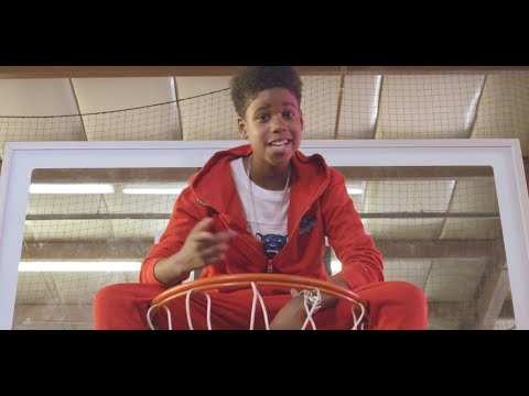 """JD MCCRARY - """"MY NAME"""" (OFFICIAL VIDEO)"""