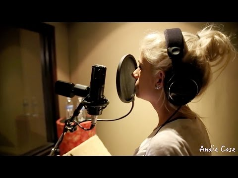 Andie Case - Your Love (Original)