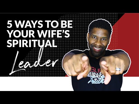 HUSBAND S ROLE IN MARRIAGE | SPIRITUAL LEADERSHIP from YouTube · Duration:  5 minutes 1 seconds