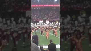 bcu 2017 honda battle of the bands dance