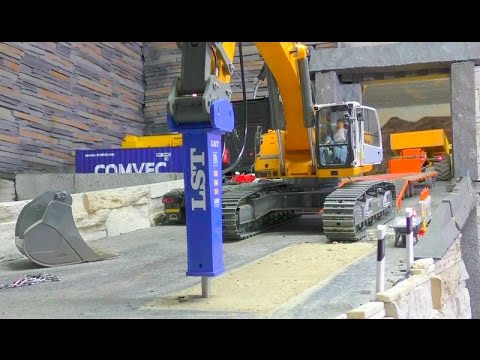 RC MACHINES WORK SO HARD |THIS  AMAZING RC VIDEO MUST SEE!!!