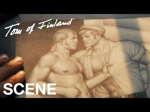 Trailer & Clip - Tom of Finland