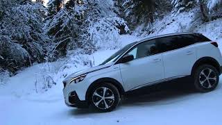 Peugeot 3008 Review and test drive