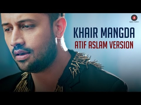 Khair Mangda  Atif Aslam  Sachin-jigar  Specials By Zee Music Co.