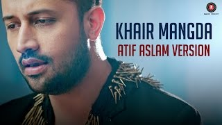 Download lagu Khair Mangda | Atif Aslam | Sachin-Jigar | Specials By Zee Music Co.