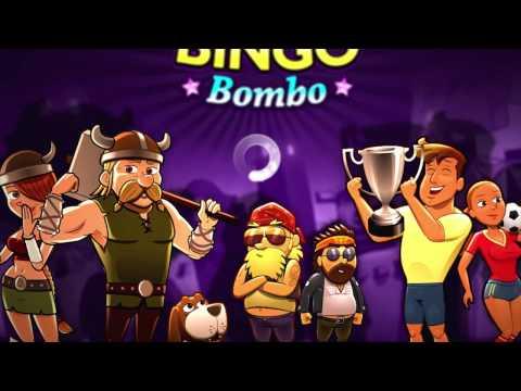 Bingo Bombo 홍보영상 :: 게볼루션