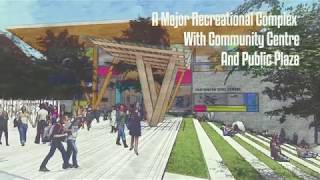Burke Mountain Village: A Social And Commercial Neighbourhood Centre