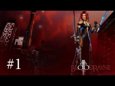 BloodRayne 2 (Кровь за кровь: серия 1)