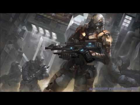 Epic Score- Tension Rising (2016 Epic Dark Hard Hitting Battle)