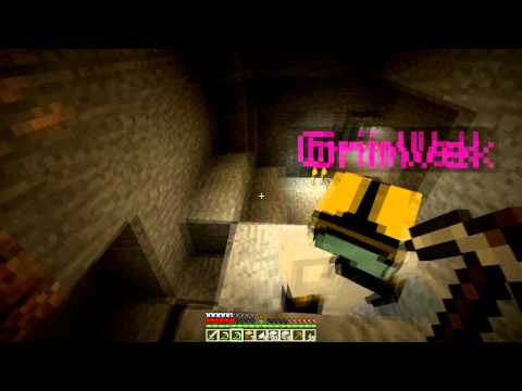 Polycraft UHC Season 5 Episode 2 - Goldrush