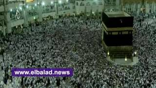 تكبيرات عيد الأضحى بصوت شيخ المسجد الحرام .. فيديو