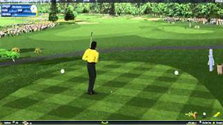 The Underdog Plays PGA Championship Golf 2000